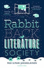 rabbitback